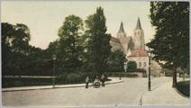 4884 [Arnhem St. Walburgskerk], ca. 1930