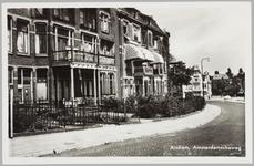 50 Arnhem, Amsterdamscheweg, 1948
