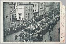 5064 Optocht op het Willemsplein, 1902-06-30