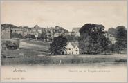 5202 Arnhem, Gezicht op Burgemeesterswyk, ca. 1910