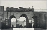 5206 De Drie Poorten - Arnhem , ca. 1900