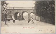 5207 Arnhem, drie Poorten, 1900-07-04