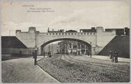 5213 Arnhem nieuw Spoorwegviaduct (De voormalige Drie Poorten), ca. 1935