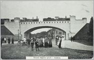 5215 Nieuwe Zijpsche poort - Arnhem, 1909