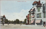 5255 Arnhem, Zijpsche weg, ca. 1920