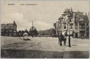 5260 Arnhem buiten de Zijpschepoort, 1912-05-02