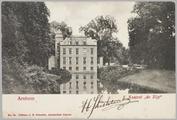 5289 Arnhem Kasteel de Zijp , 1903-05-08