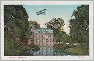 5291 Arnhem Zijpendaal Kasteel, ca. 1920