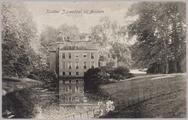 5293 Kasteel Zijpendaal bij Arnhem, 1916-02-02
