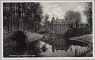 5323 Kasteel Zijpendaal. Arnhem, ca. 1930
