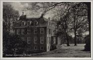 5324 Kasteel Zijpendaal Arnhem, ca. 1930