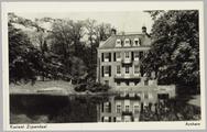 5329 Kasteel Zijpendaal Arnhem, ca. 1920