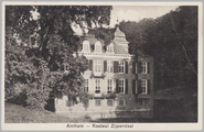 5334 Arnhem - Kasteel Zypendaal, 1936-10-05