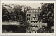 5336 Kasteel Zijpendaal Arnhem, ca. 1910
