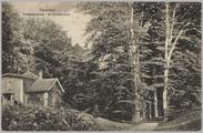 5340 Zijpendaal Tuinmanshuis en Beukenlaan, 1912-08-07