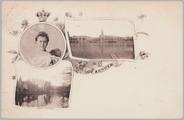 5380 Gezicht op Arnhem van de Rijnkade, Eusebius Binnensingel, 1898-06-09
