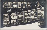 5435 Groete uit Arnhem [diverse lokaties in Arnhem], ca. 1920