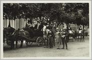 5494 Feestelijke Herdenking ter gelegenheid van het 25 jarig bestaan der Vereeniging Voor Vreemdelingenverkeer te ...