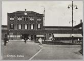 5588-0011 Arnhem, Station, ca. 1920
