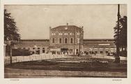 5590-0003 Station Arnhem, ca. 1920