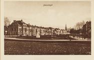 5592-0004 Janssingel, ca. 1920