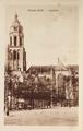 5593-0002 Groote Kerk Arnhem, ca. 1920