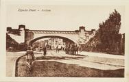 5593-0010 Zijpsche Poort - Arnhem, ca. 1920