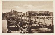 5595-0002 Arnhem - Schipbrug, ca. 1920