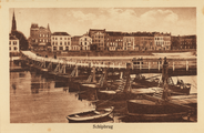 5598-0002 Schipbrug, ca. 1920