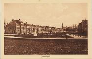 5598-0007 Janssingel, ca. 1920