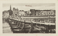 5599-0004 Rijnbrug, ca. 1920