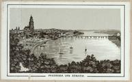 5602-0002 Panorama van Arnhem, ca. 1900