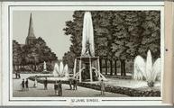 5602-0004 St. Jans Singel, ca. 1900