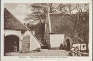 5604-0007 Arnhem - Boerderij met Watermolen Sonsbeek, ca. 1925
