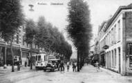 5610 Arnhem, Steenstraat, ca. 1935