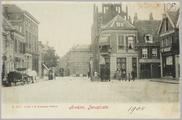726 Arnhem, Jansplaats, 1905