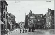 729 Jansplaats Arnhem, ca. 1930
