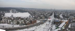 8921 Arnhem Prorail Stationsgebied, 13-01-2010