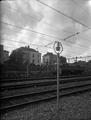 14562 Station, 1954