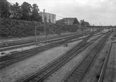 14563 Station, 1954