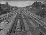 14564 Station, 1954