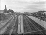 14565 Station, 1954