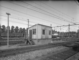 14567 Station, 1954