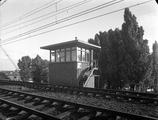 14568 Station, 1954