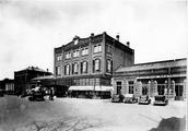 14840 Stationsplein, 1937