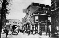 4378 Hommelstraat, 1902-1903