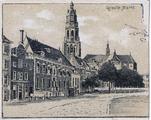 8038 Markt, 1940 - 1950