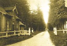 894 Amsterdamseweg, 1900