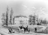 898 Amsterdamseweg, 1850