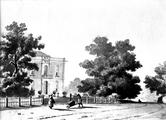 901 Amsterdamseweg, ca. 1850